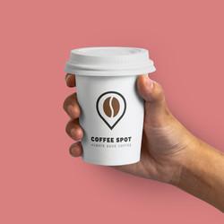 Medium Koffiemok