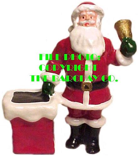 #4030 - Charity Santa