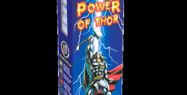 POWER OF THOR - 24 SHELLS