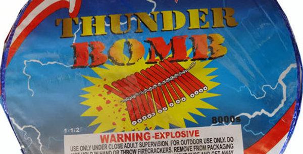 THUNDER BOMB - 8000 S