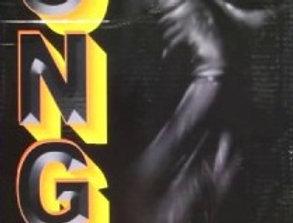 KONG KING OF THE KANNISTER - 24 SHOT