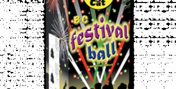 FESTIVAL BALL BC