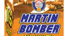 MARTIN BOMBERS