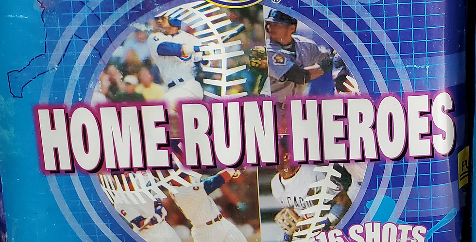 HOME RUN HEROES