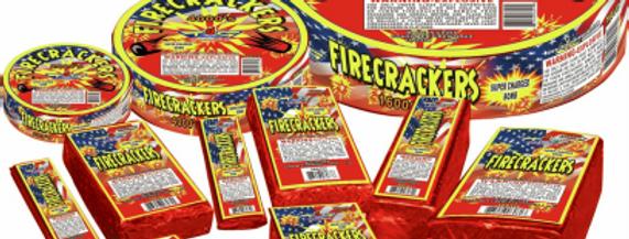 TOPGUN FIRECRACKERS - 1000 ROLL