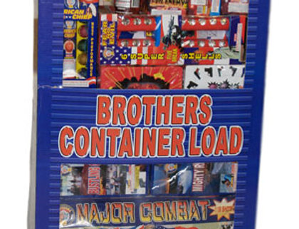 CONTAINER LOAD BY BROTHERS