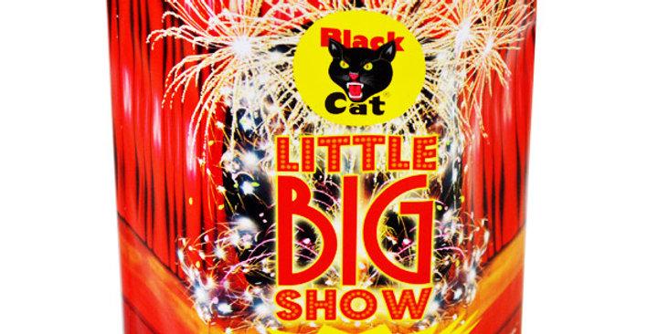 LITTLE BIG SHOW BC