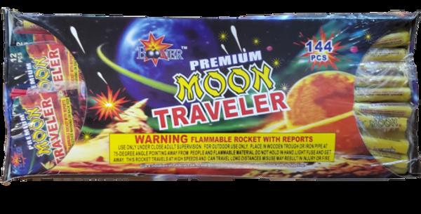 PREMIUM MOON TRAVELER