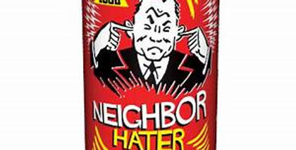 NEIGHBOR HATER FTN BC