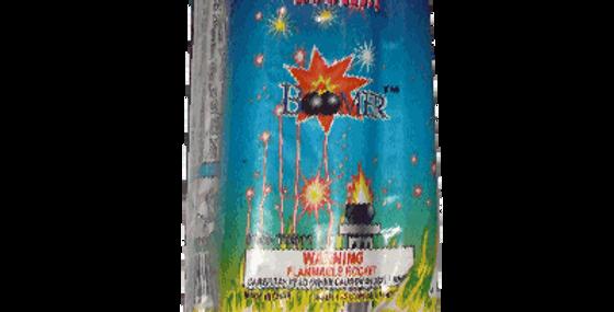 Glittering Light Rocket