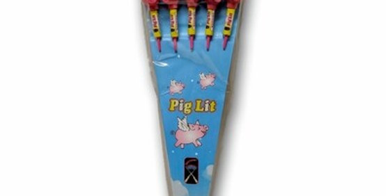 PIG LIT