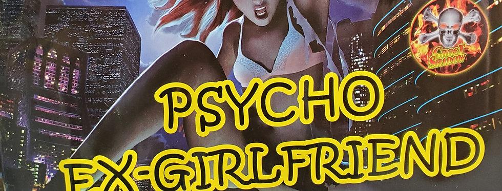 PSYCHO EX-GIRLFRIEND