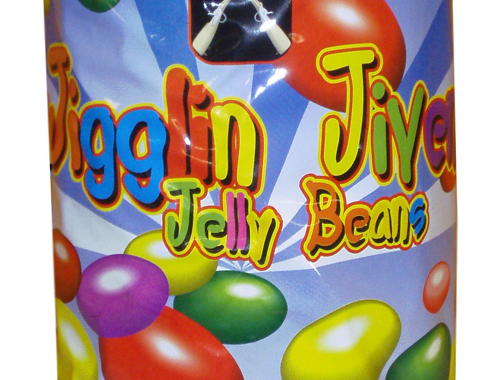JIGGLIN JIVIN JELLY BEANS