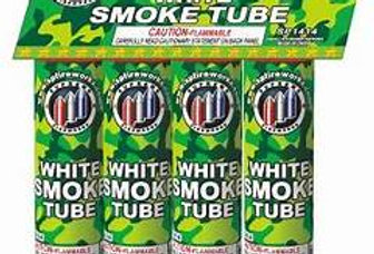 WHITE SMOKE TUBE