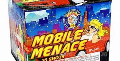 MOBILE MENACE 35's