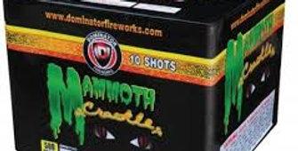 Mammoth Crackle