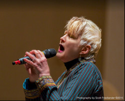 Profile McCarthy Singing