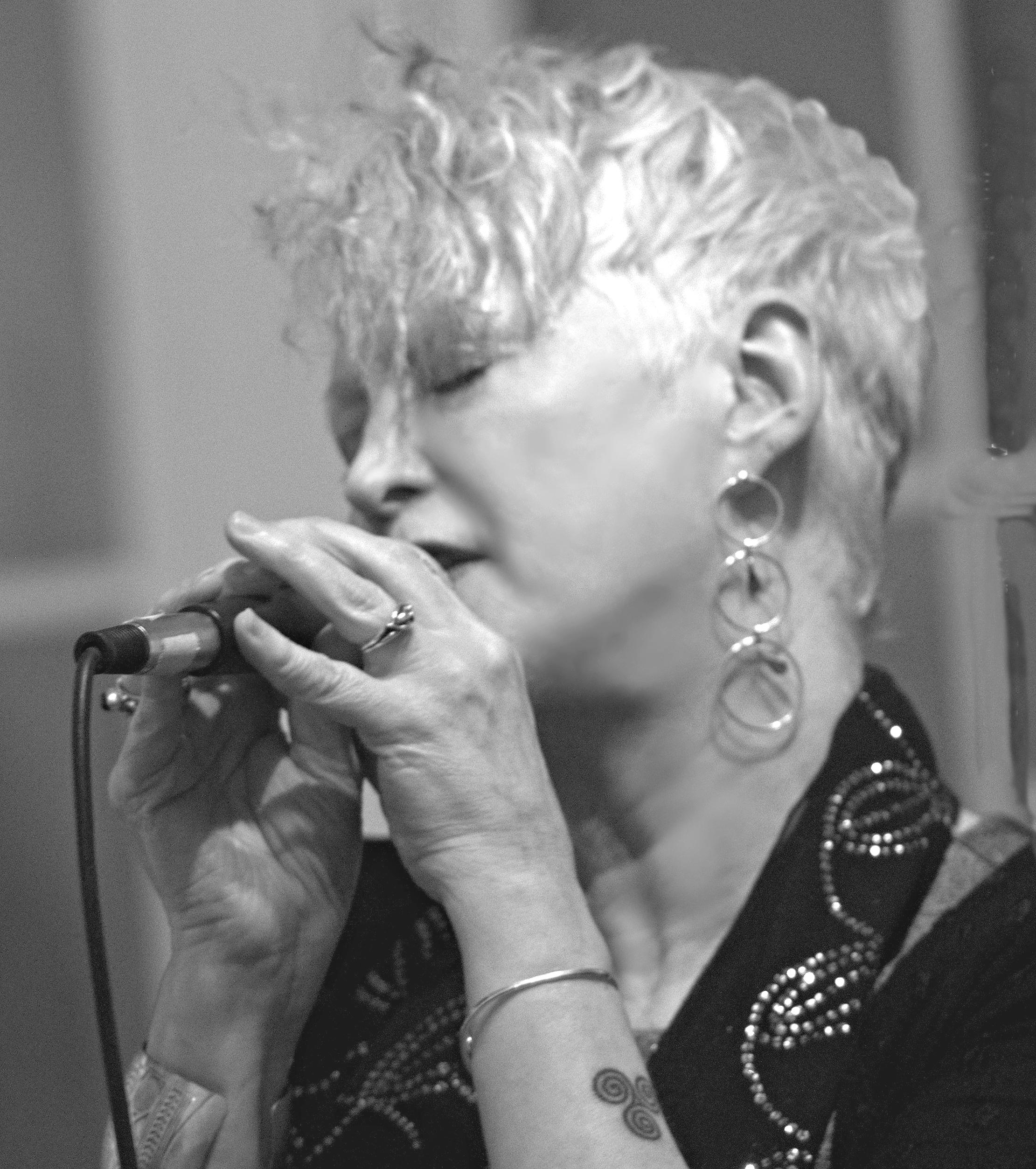Nora McCarthy Promotion