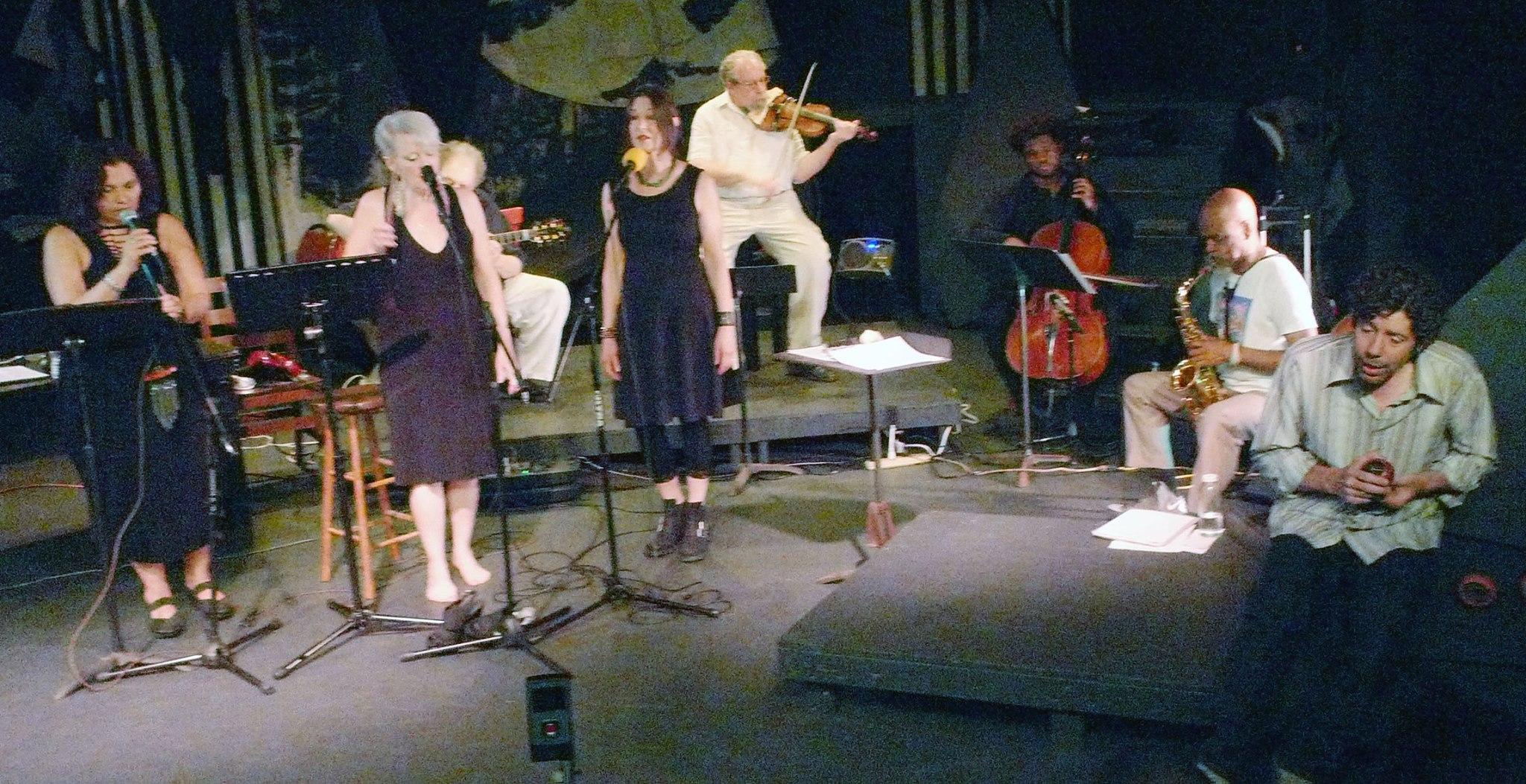 Medicine Show Theatre