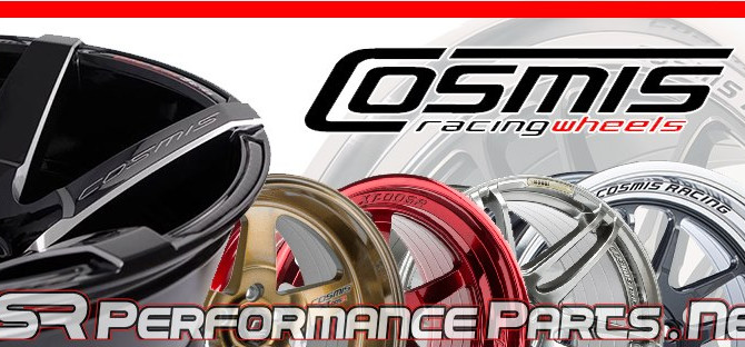 New Cosmis Wheel Stock Available Now !