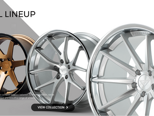 Ferrada Wheels Coming Soon !