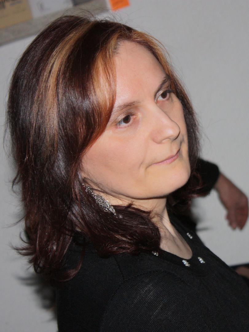 Rossana Lozzio
