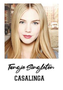 TANGIE SINGLETON