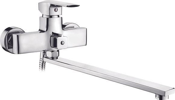 Смеситель для ванны Ledeme L2258