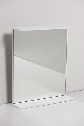 Зеркало-шкаф Инга 500 без светильника