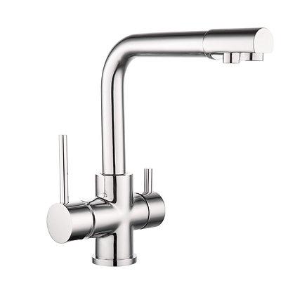 Смеситель для кухни с подключением к фильтру для воды ECOLIFE