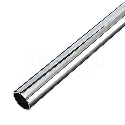 18041 Рейлинг 16/3000 мм 1.00 мм хром