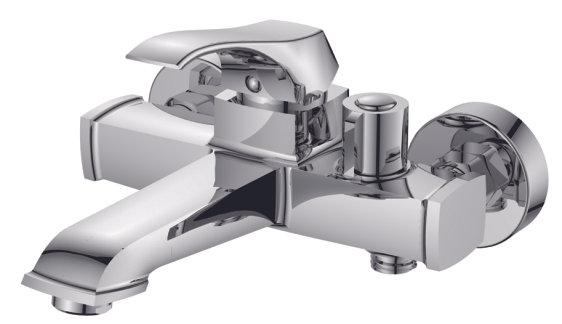 Смеситель для ванны Ledeme L3242