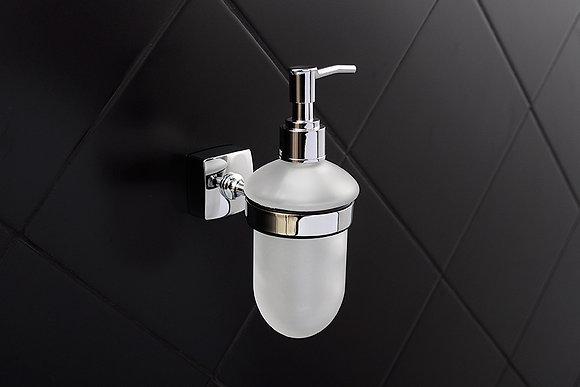 Дозатор жидкого мыла Fixsen Kvadro FX-61312