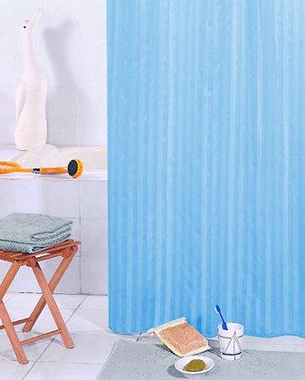 Штора для ванн BATH BIG 200*240 ST-002 голубой