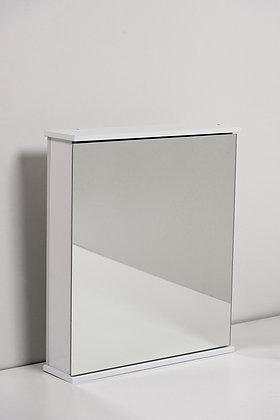 Зеркало-шкаф Мимоза 600 без светильника