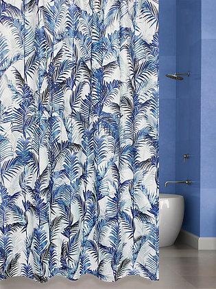 Штора для ванн BATH Palm Leaf (гол.) 180х200 (ch21283)