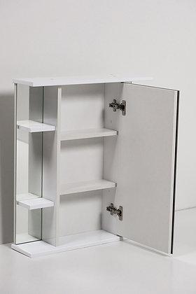 Зеркало-шкаф Лира 600 без светильника