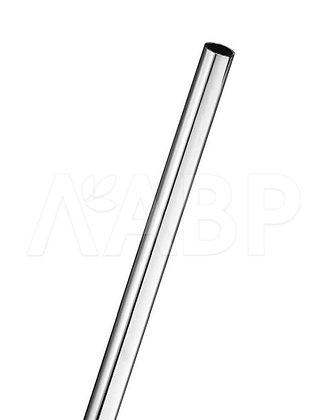 18038 Рейлинг 16/1200 мм хром