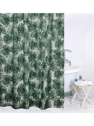 Штора для ванн BATH 180х200 Jungle palm ch15163 (139)