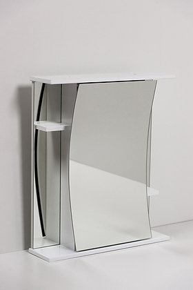 Зеркало-шкаф Парус 550 без светильника