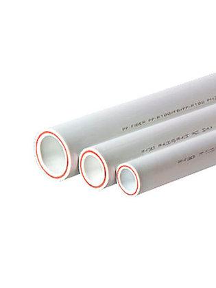 Труба 25 PN20 (арм. стекловолокном) PP-R