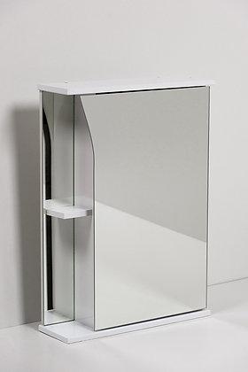 Зеркало-шкаф Виола 500 без светильника