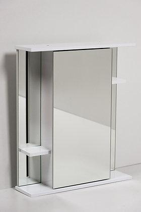 Зеркало-шкаф Кристалл 550 без светильника