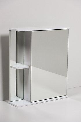Зеркало-шкаф Николь 600 без светильника
