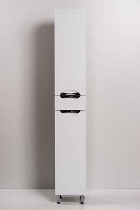 Пенал 300 Колонна (Люкс) белый