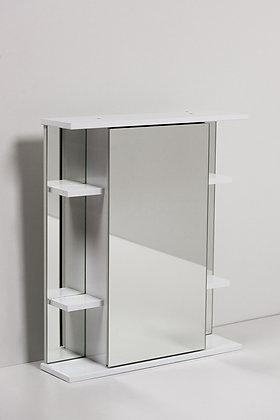 Зеркало-шкаф Лира 500 без светильника