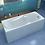 "Thumbnail: Ванна акрил ""ИБИЦА"" 150х70"