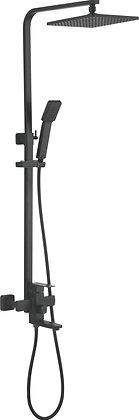 Душевая стойка со смесителем Ledeme L72433B