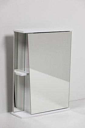 Зеркало-шкаф Астра 500 без светильника