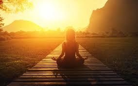 Meditation 1 on 1 - Beginner